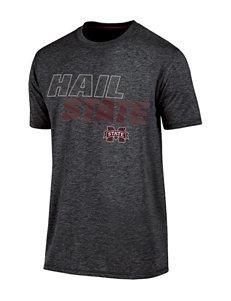 Mississippi State University Touchback T-shirt