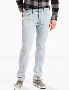 Levi's Medium Blue Slim Straight
