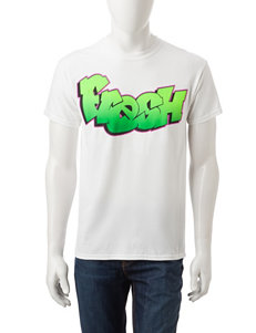 Popular Poison White Tees & Tanks