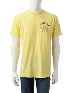 Popular Poison Yellow Tees & Tanks