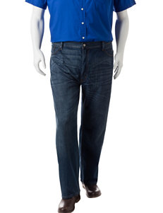 Levi's 559 Big & Tall Relaxed Straight Denim Jeans