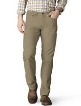 Dockers® 5-Pocket British Khaki Pants