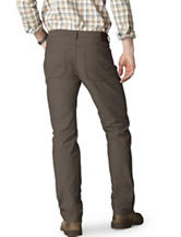 Dockers® 5-Pocket Dark Brown Pants