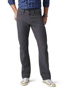 Dockers Medium Grey Straight