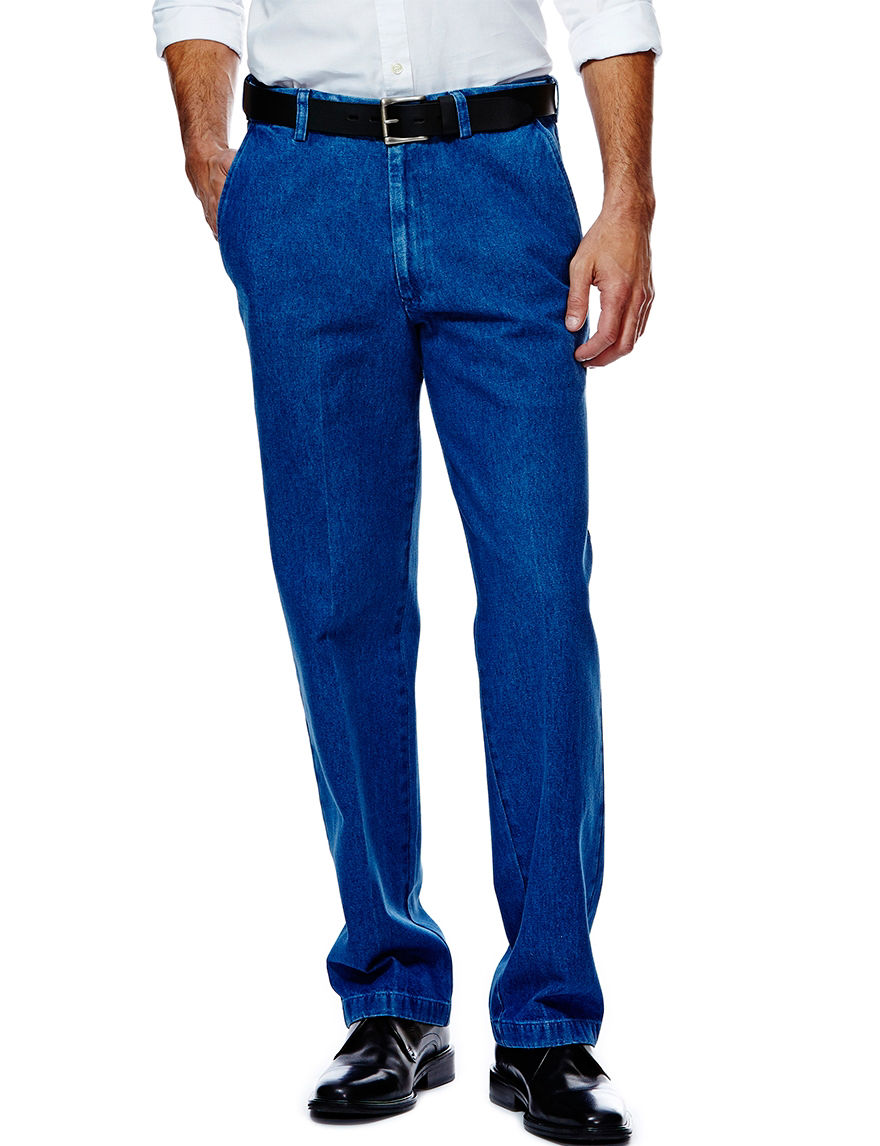Haggar Denim Regular