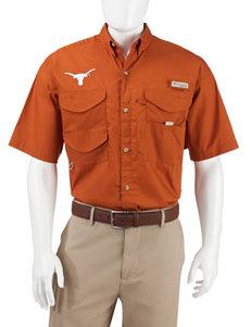 Columbia® Texas Longhorns Shirt
