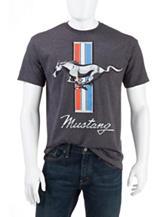 Mustang Emblem T-shirt
