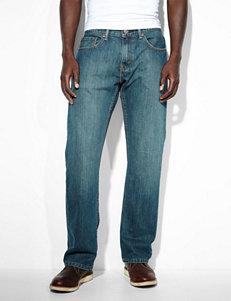Levis 559 Big & Tall Stonewash Jeans