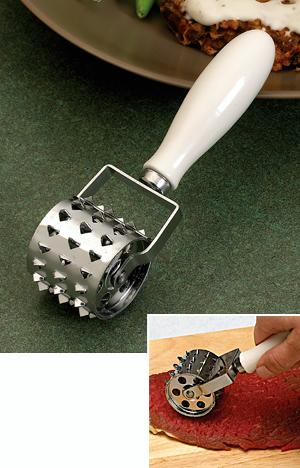 Rolling Meat Tenderizer Cutlery And Utensils Kitchen