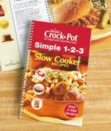 Crock-Pot® Slow Cooker Recipes