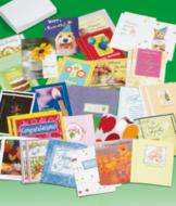 Greeting Card Collection - Set of 52