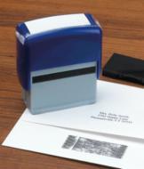 Blackout Stamp