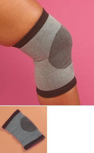 Heat-Trapping Knee Support - Small