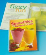 Smoothies and Summer Drinks Recipe Book