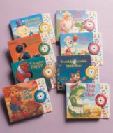 Mini Musical Books