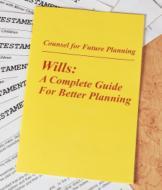 Living Will & Last Will Kit