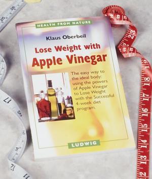 Apple Vinegar Diet Plan Book