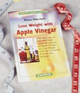 Apple Vinegar Diet Plan Book