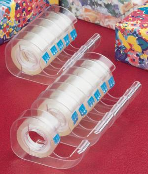Transparent Tape Value Pack