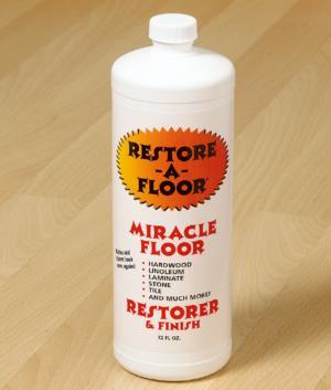 Restore-A-Floor™ - 32-oz.