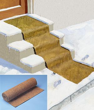 Nonslip Ice Mat