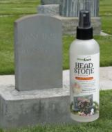 Headstone Cleaner - 8-oz.