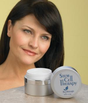 Stem Cell Therapy Cream - 1-oz.