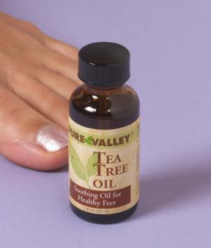 Pure Valley Tea Tree Oil - 1-oz.