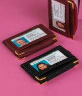 All-in-One Compact ID Wallet