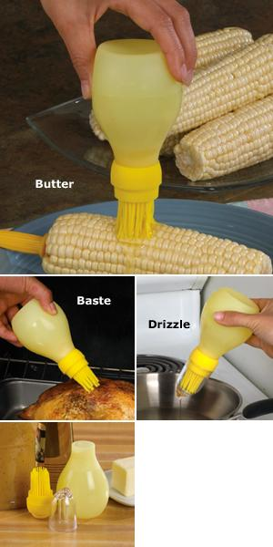 Microwave Butter Baster