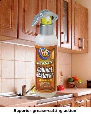 Instant Cabinet Restorer - 8-oz.