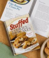 Stuffed Cookies and Cupcakes Recipe Book