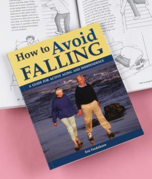 How to Avoid Falling - Eric Fredrikson