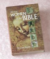All the Women of the Bible - M.L. del Mastro