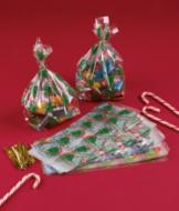 Holiday Treat Bags - Set of 60