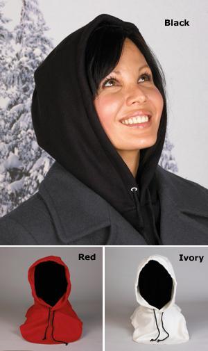 Hooded Dickey - Each