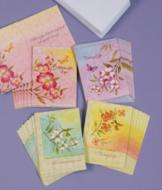 Thinking of You Cards - Set of 32