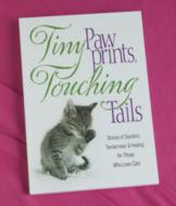 Tiny Paw Prints, Touching Tails Book