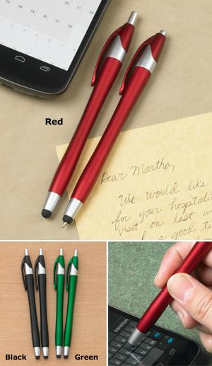 Stylus Smartpens - Set of 2