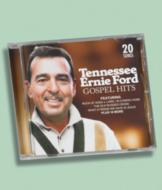 Tennessee Ernie Ford Gospel Hits CD