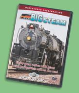 Big Steam DVD