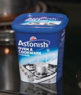 Astonish Oven and Cookware Cleaner - 17.6-oz.