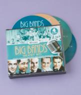 Big Bands Greatest Hits - 4-CD Set