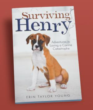 Surviving Henry - Erin Taylor Young
