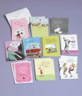 Humor Birthday Cards - Set of 20