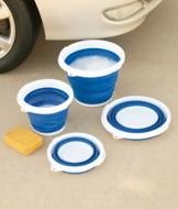 Collapsible Chore Bucket - Large