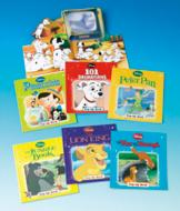 Disney Classic Pop-Up Storybooks - Set of 6