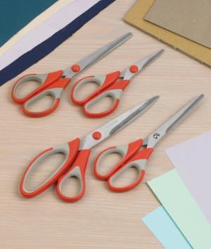 Multipurpose Scissors - Set of 4