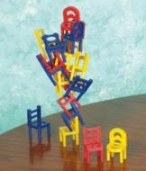 Chair Stacking Game