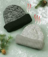 Heat Logic Cuffed Beanie - Each